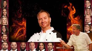local chef competes in gordon ramsey u0027s u0027hell u0027s kitchen all stars u0027