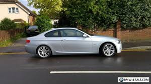 bmw 335i horsepower 2007 coupe 335 for sale in united kingdom