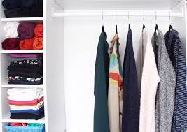 Cleaning Out Your Wardrobe Minimize Your Wardrobe U2013 Tour My Minimized Closet How I Sustain