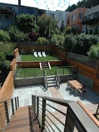 Remodel Backyard Townhouse Backyard Ideas Pictures Remodel And Decor Regarding
