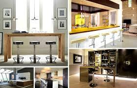 Kitchen With Breakfast Bar Designs Bathroom Kitchen Bar Design Ideas Lovable Kitchen Breakfast Bar