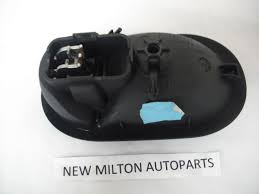 renault scenic 2007 interior renault scenic 2 interior front or rear door handle lever o s