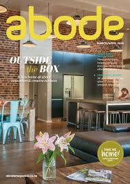 abode issue 31 september october 2017 by abode magazine issuu
