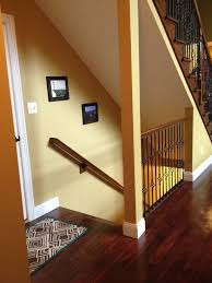 ideas for basement stairs basement stairs railing decorating ideas
