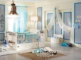 rideaux chambre bébé garçon chambre enfant chambre bébé garçon style nautique rideaux fins bleu