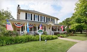 oklahoma city bed and breakfast montford inn and cottages groupon