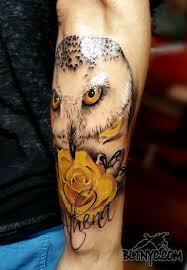 rose tattoo yellow danielhuscroft com