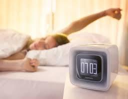 sensorwake olfactory alarm clock gadget flow