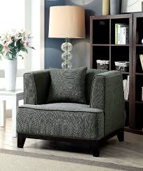 Fabric Chairs For Living Room by Attractive Blue Accent Chairs For Living Room Antique Blue Fabric