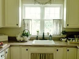 kitchen curtain ideas diy stainless steel single handle kitchen