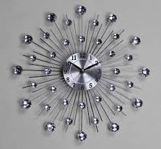 designer kitchen wall clocks 20 ways to contemporary modern wall clocks