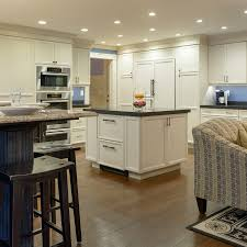 large kitchens dream kitchens