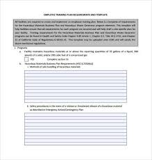 write contingency plan template contingency plan template the