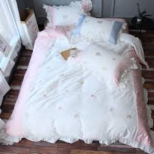 Luxury White Bedding Sets Compare Prices On Luxury Pink Bedding Online Shopping Buy Low