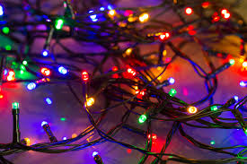 why do we put up lights at christmas a guide to energy efficient christmas lights just in time for