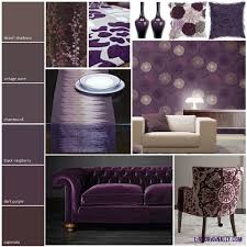 love all these individual decorating elements in different shades