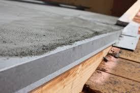 deck coating fiberglass plywood sheeting waterproofing process