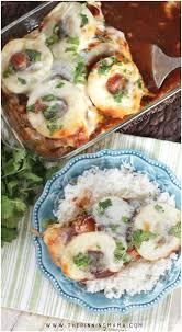 Easy Chicken Dinner Ideas For Family Hawaiian Chicken Bake Recipe U2013 Easy Dinner Idea The Pinning Mama
