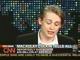 Macaulay Culkin Memes - macaulay culkin michael jacksonról youtube