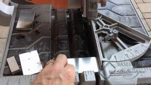 How To Cut Stainless Steel Tile YouTube - Cutting stainless steel backsplash