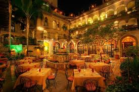 The Mission Inn Festival Of Lights The Mission Inn Hotel And Spa Now 399 Was 5 0 5 Updated