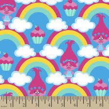 trolls poppy rainbows 43 44