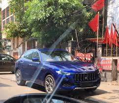 maserati bangalore maserati levante india u0027s second car has found a home in kolkata