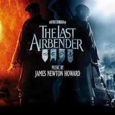airbender soundtrack score james newton howard june