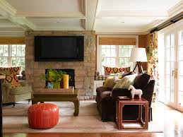 Living Room  Better Homes And Gardens Katie Rosenfeld Interior - Better homes interior design