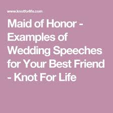 wedding quotes best speech best 25 best friend speech ideas on best friend