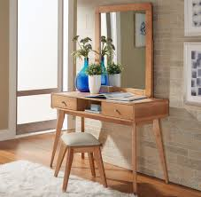 Make Up Vanity Tables 10 Modern Makeup Vanity Tables For The Beauty Room Apartment Therapy