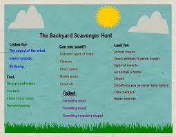 backyard treasure hunt keep your kids busy with these fun treasure hunts backyard