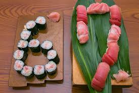 chef ex馗utif cuisine 久地 くじ 駅のお寿司屋さんが9月2日 宝くじの日 に合わせて 宝くじ