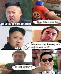 Gangnam Style Meme - post 34 compulsion nuke em gangnam style chauncemaster