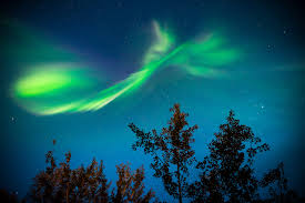 why northern lights happen our northern lights blog