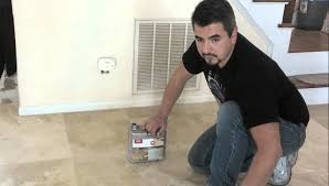 How To Seal Laminate Floor How To Seal Marble Floors Youtube