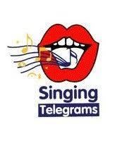 singing telegrams singing telegrams home