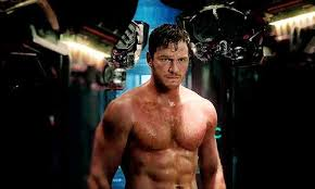 men are now objectified more is it ok to objectify men like topless chris pratt in the mcu