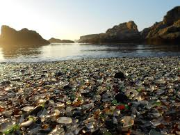 glass beach fort bragg the dump you u0027ll want to visit