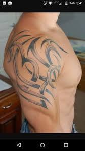 rune tattoo ansuz done in wood grain tattoos pinterest