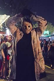 2015 halloween horror nights hhn25 what u0027s a scare fest without jason u2013 a gator in naples