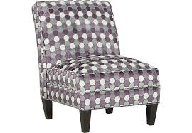Plum Accent Chair Buddha Fig Plum Accent Chair Accent Chairs