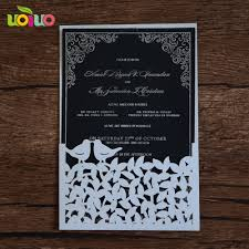 Wedding Invitation Cards China Online Buy Wholesale Products For You Invitation Cards From China