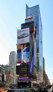 one times square wikipedia
