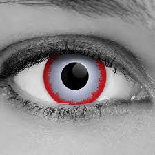 lestat fx contact lenses premium cls pair vampfangs