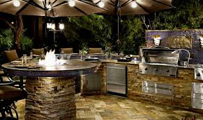 outdoor kitchen ideas for small spaces rustic outdoor kitchen ideas neriumgb com