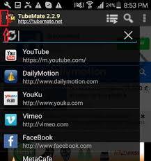 tubemate android the version of tubemate downloader for