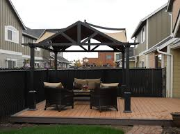 build your personal paradise with dale u0027s decks pergolas and