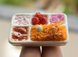cuisine miniature this artist s miniature dishes will you hungry