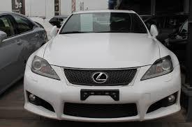 isf lexus dubai used lexus is f 4 door 5 0l 2013 car for sale in dubai 711102